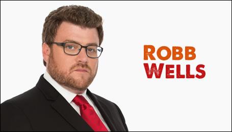 robb wells bio