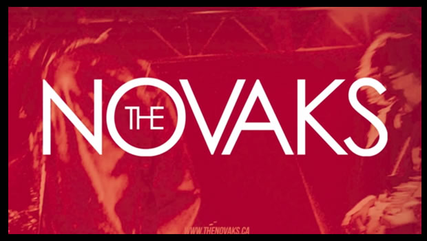 The Novaks - swearnetthemovie.com